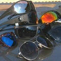 Bulk Lot: 600x Sunglasses, Foster Grant, Panama Jack,Aviators Free UPS