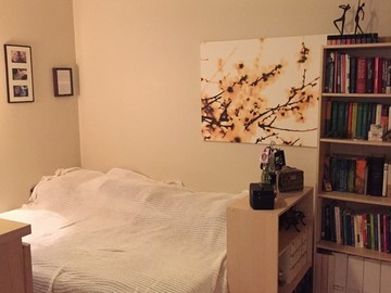 Renting out: Bright and nice room for rent