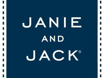 Announcement: Buy at Janie and Jack and get cashback!