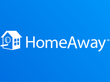 Announcement: Get cashback every time you book with Homeaway!