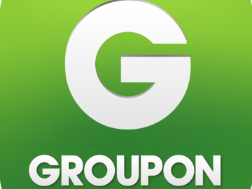 Announcement: Crazy about deals? Get your next one at Groupon + cashback!