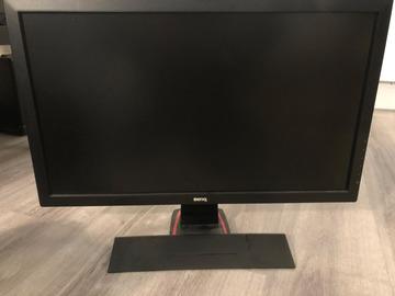 Myydään: BenQ Gaming Monitor RL2455HM