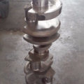 Selling with online payment: Chevy 350 Crankshaft
