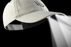 Single Item: Panther Vision  25/75 Solar Powered Microfiber LED Cap