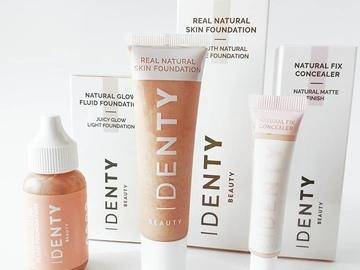 Venta: Oportunidad pack identy beauty