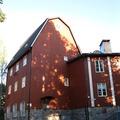 Renting out: Tila Helsingin Puu-Käpylässä