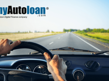 Announcement: Apply instantly for an Auto Loan New/Used or Refinance