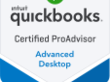 Coaching Session: Quickbooks Setup
