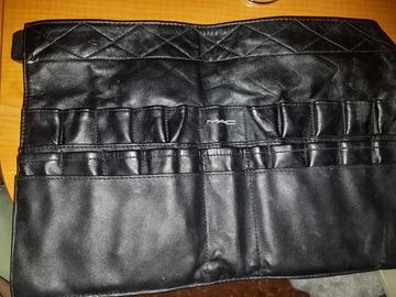 Venta: Manta para pinceles (cinturón) MAC