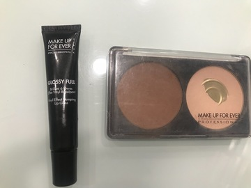 Venta: PACK MAKE UP FOREVER