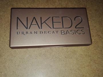 Venta: Naked Basics 2