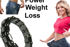 Buy Now: 100x Magnetic Weight Loss Bracelets