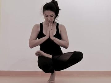 Class Offering: Vinyasa Sweat