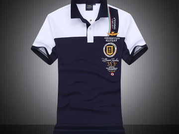 Vente avec paiement en ligne: Polo Collection 313