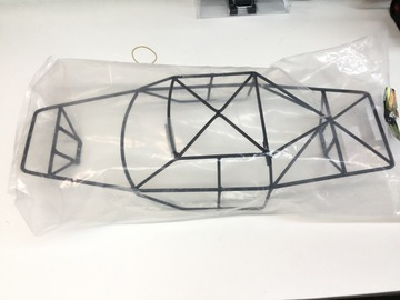 Selling: Integy Roll Cage for Traxxas Slash 4x4 NON-LCG.