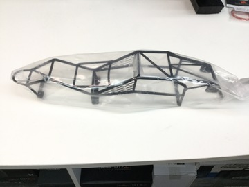 Selling: Integy Steel Roll Cage for Rustler XL5/VXL.