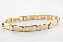 Buy Now: 40-- Cartier Love Style Bracelet-- 2-Tone gold/silve-- $2.49 pcs!