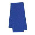 "Bulk Lot: OTTO unisex acrylic knit 69"" scarf (144 Pcs)"