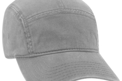Bulk Lot: OTTO cotton twill five panel camper hat (144 hats)