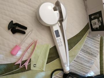 Venta: Rizador de pelo