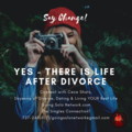 Coaching Session: Yes...There is Life After Divorce Online Coaching