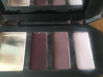 Venta: Shade and light plum