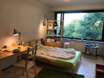 Renting out: Long-term rent out one nice room from Nov 1st in Espoo
