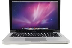 Single Item: Apple MacBook Pro Core i5-2415M Dual-Core 2.3GHz 2GB 320GB D