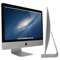 "Single Item: Apple iMac 27"" Core i7-3770 Quad-Core 3.4GHz All-in-One Comp"