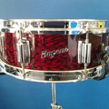 "Wanted/Looking For: WANTED Rogers Mid '60s Red Onyx 14"" or 18"" Floor Tom"