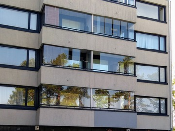 Renting out: One-room flat in Haukilahti