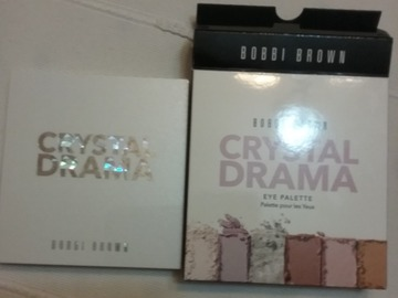 Venta: Crystal drama de Bobbi Brown