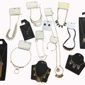Liquidation Lot: 50 Piece Target Store Jewelry Lot - Over $750 MSRP