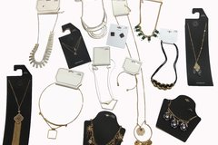 Buy Now: 100 Piece Target  store Jewelry Lot - over $1,500.00 retail