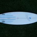 Daily Rate: Byrne 6-Channel Tuflite 6'2