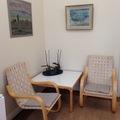 Renting out: Vuokrataan kalustettua työhuonetta Kruununhaassa