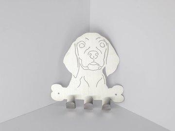 Selling: Dog Accessory Hooks - Shiny Steel