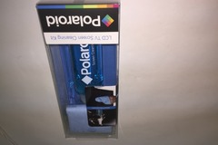 Buy Now: LCD TV Screen Cleaning Kit from Polaroid 20 piece lot