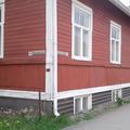 Renting out: Työhuone Tampereen Viinikassa