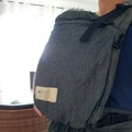 Rent by day: Porte-bébé Storchenwiege BabyCarrier