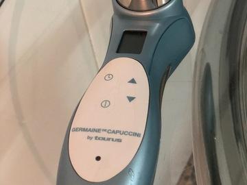 Venta: Maquina de ultrasonidos taurus