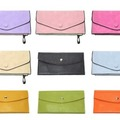 Buy Now: (84) Women's Wallets Continental Foldover/Zip Assorted Color