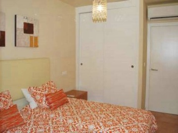 Renting out: 1bedroom apartment