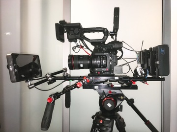 Show Rate Publicly: Director of Photography