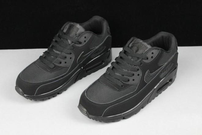 FemmeHomme Nike Air Max 90 Noir lebonmarket
