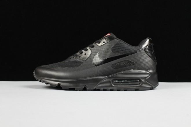 détaillant en ligne e7792 aaf13 Men Nike Air Max 90 Noir - lebonmarket