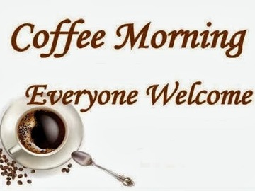 Events - free: MDWA Coffee Morning