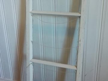 Ilmoitus: Vanha ikkuna