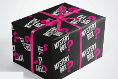 Buy Now: 25x Item Mystery Box, Brand New Items, Clues Provided