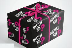 Buy Now: Mystery Box 50 NEW Items Box, Clues Provided!